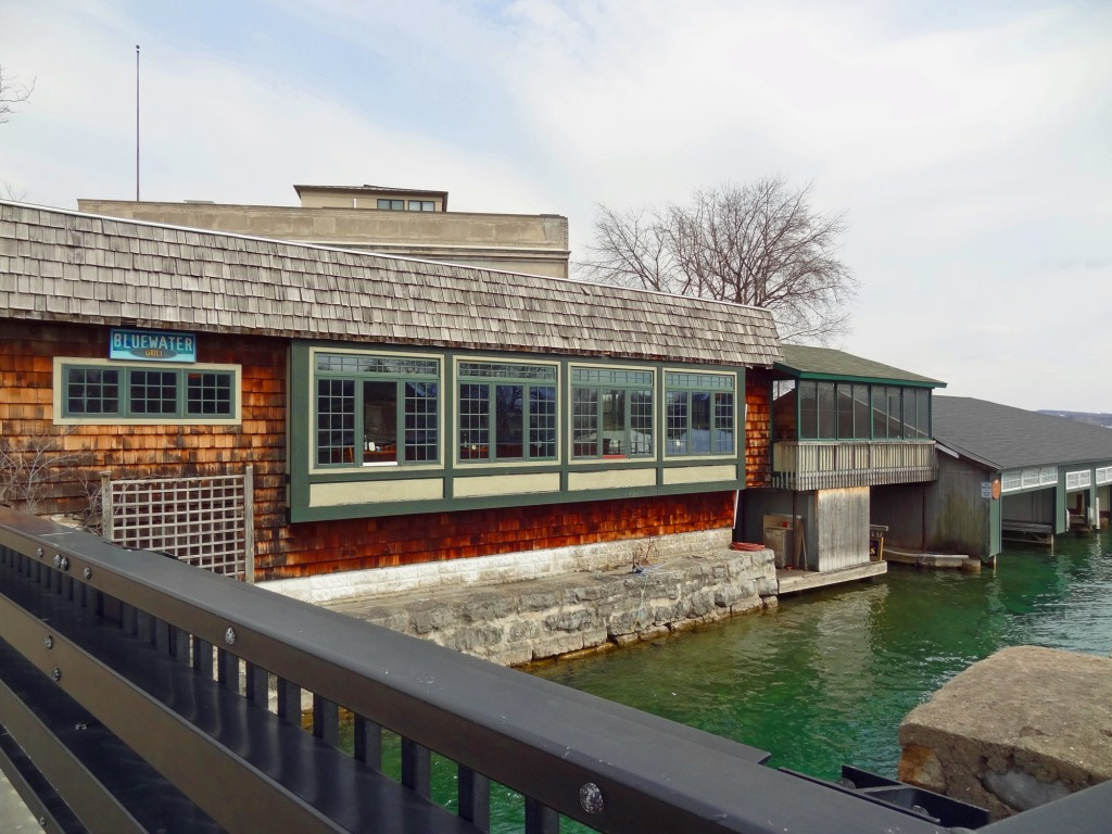 Bluewater Grill Lake Skaneateles