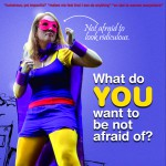 women's empowerment presentation poster