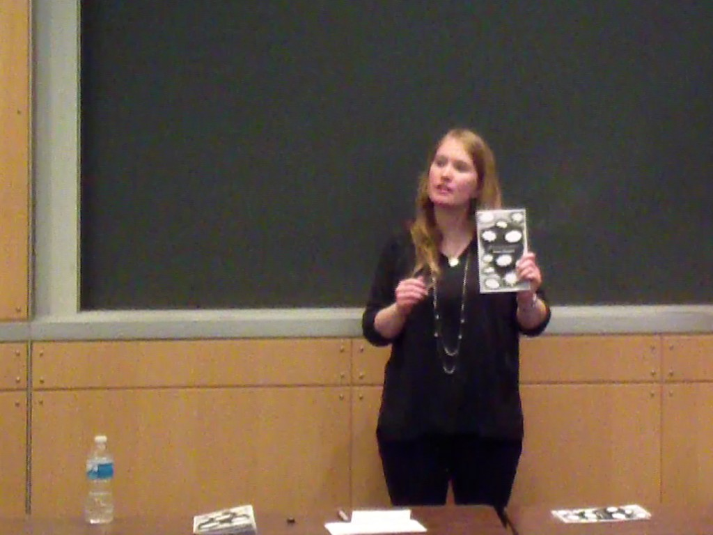Women's Empowerment workshop by Christina Irene