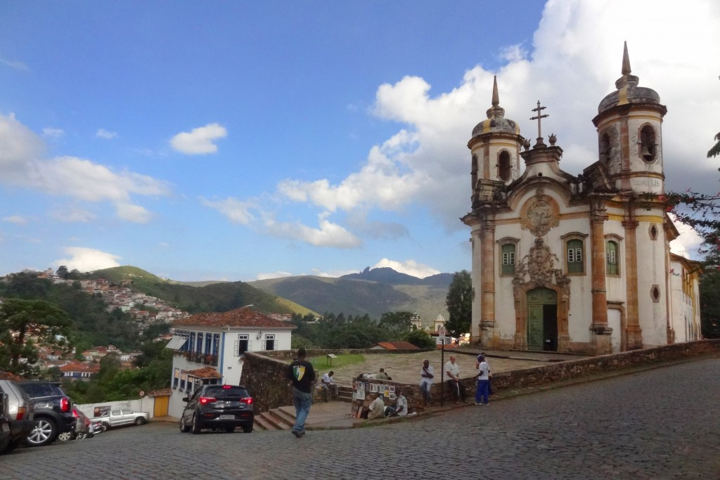 Church of Saint Francis of Assassi