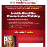 IDA communication - customizable box