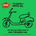 moped meme