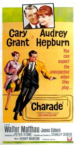 """This isn't just current events. In on my of my favorite movies, starring two of my favorite actors, Cary Grant is a """"distinguished"""" 59-year-old courting a """"youthful"""" 33-year-old Audrey Hepburn."""